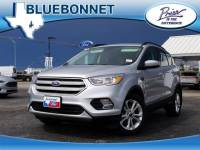 2018 Ford Escape SE SE FWD in New Braunfels