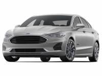 2019 Ford Fusion Hybrid SEL SEL FWD in New Braunfels