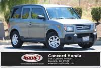 2007 Honda Element EX in Concord