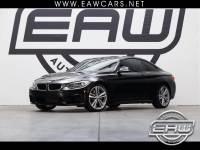 2014 BMW 4 Series 435i RWD M-SPORT