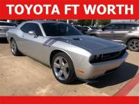 Pre-Owned 2010 Dodge Challenger R/T