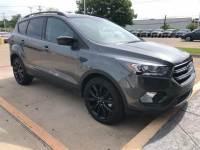 Pre-Owned 2019 Ford Escape SE
