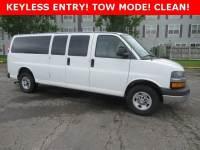 Used 2014 Chevrolet Express 3500 LT Minivan/Van for Sale in Waterloo IA
