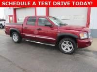 Used 2011 Dodge Dakota Laramie Truck for Sale in Waterloo IA