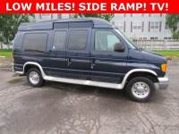 Used 2004 Ford E-250 RV Cargo Van for Sale in Waterloo IA