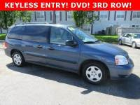 Used 2006 Ford Freestar SE Wagon for Sale in Waterloo IA