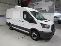 Used 2017 Ford Transit-150 Base Cargo Van for Sale in Waterloo IA