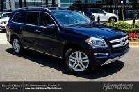 2014 Mercedes-Benz GL-Class GL 350 BlueTEC SUV in Franklin, TN