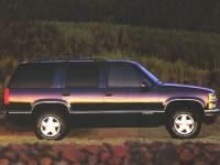 1997 Chevrolet Tahoe Sport Utility 4WD