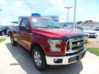 Pre-Owned 2016 Ford F-150 XLT Standard Cab