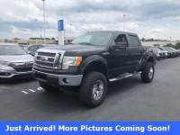 Pre-Owned 2010 Ford F-150 Truck SuperCrew Cab