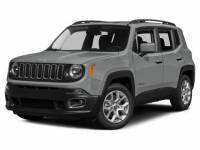 Pre-Owned 2016 Jeep Renegade Limited 4x4 SUV