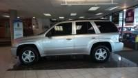 2006 Chevrolet Trailblazer LT for sale in Cincinnati OH