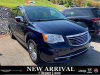 Used 2014 Chrysler Town & Country Touring-L Van in Cartersville GA