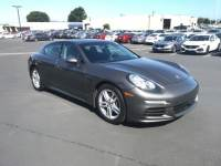 Used 2014 Porsche Panamera 4 Hatchback For Sale in Fairfield, CA