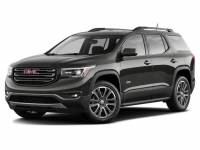 2017 Used GMC Acadia FWD 4dr SLE w/SLE-2 For Sale in Moline IL | Serving Quad Cities, Davenport, Rock Island or Bettendorf | P19232