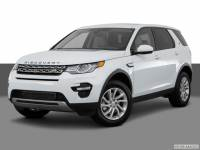 2016 Land Rover Discovery Sport HSE SUV 4x4