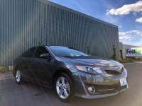 Used 2014 Toyota Camry SE in Salem, OR