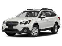 Used 2019 Subaru Outback 2.5i Premium in Salt Lake City