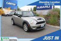 2007 MINI Cooper Hardtop S For Sale in Seattle, WA