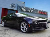 Used 2019 Chevrolet Camaro 2SS Coupe for sale in Totowa NJ