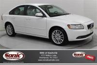 Pre-Owned 2011 Volvo S40 4dr Sdn