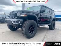 2019 Jeep Wrangler SAHARA 4X4 W/ 2IN LIFT SUV in Fulton, NY