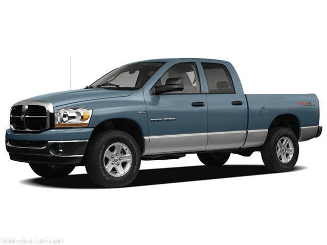 Photo 2006 Dodge Ram 1500 Truck Quad Cab in Knoxville