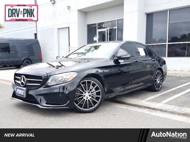Photo 2016 Mercedes-Benz C-Class C 300