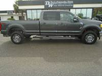 2017 Ford F-350 SD Lariat Crew Cab Long Bed 4WD