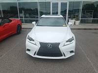 Used 2014 LEXUS IS 350 For Sale at Harper Maserati | VIN: JTHBE1D22E5010226