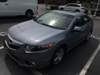 Used 2012 Acura TSX For Sale at Harper Maserati | VIN: JH4CU2F40CC005174