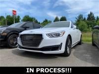 Used 2017 Genesis G90 For Sale at Harper Maserati | VIN: KMHG54JH2HU031441