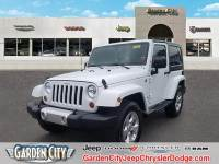 Used 2013 Jeep Wrangler Sahara For Sale | Hempstead, Long Island, NY