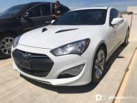 2013 Hyundai Genesis Coupe 3.8 Track Coupe in San Antonio