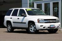 2005 Chevrolet Trailblazer LS for sale in Corvallis OR