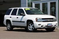 2005 Chevrolet Trailblazer LS for sale in Corvallis OR