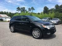 2009 Ford Edge Limited AWD