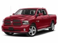Used 2018 Ram 1500 Sport Truck Crew Cab For Sale Toledo, OH