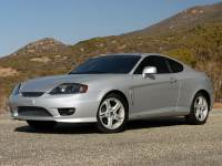 Used 2006 Hyundai Tiburon GS in West Palm Beach, FL