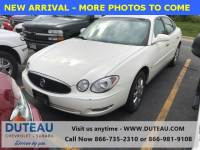 Used 2006 Buick Lacrosse CX For Sale in Lincoln, NE