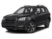 Certified Used 2017 Subaru Forester 2.5i Premium in Sandy, UT
