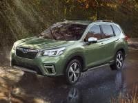 Certified Used 2019 Subaru Forester Sport in Sandy, UT