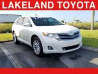 Pre-Owned 2014 Toyota Venza