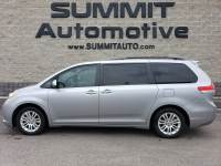 2012 Toyota Sienna XLE-NAV-2ND BENCH-THIRD-MOON-BACKUP CAM-BLUETOOTH Van