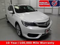 Used 2016 Acura ILX For Sale at Duncan's Hokie Honda | VIN: 19UDE2F32GA024774