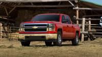 Certified Pre-Owned 2014 Chevrolet Silverado 1500 Crew Cab Short Box 4-Wheel Drive LT w/1LT VIN 3GCUKREC0EG201533 Stock Number N9288A