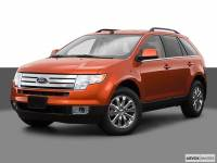 2008 Ford Edge Limited Station Wagon AWD