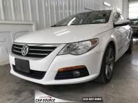 2011 Volkswagen CC Lux