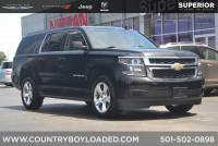 2016 Chevrolet Suburban LT SUV For Sale in Conway